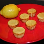 lemon mini muffins 2